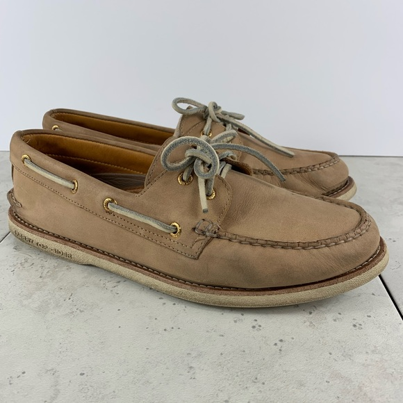 Sperry Shoes | Mens Top Sider Boat Size